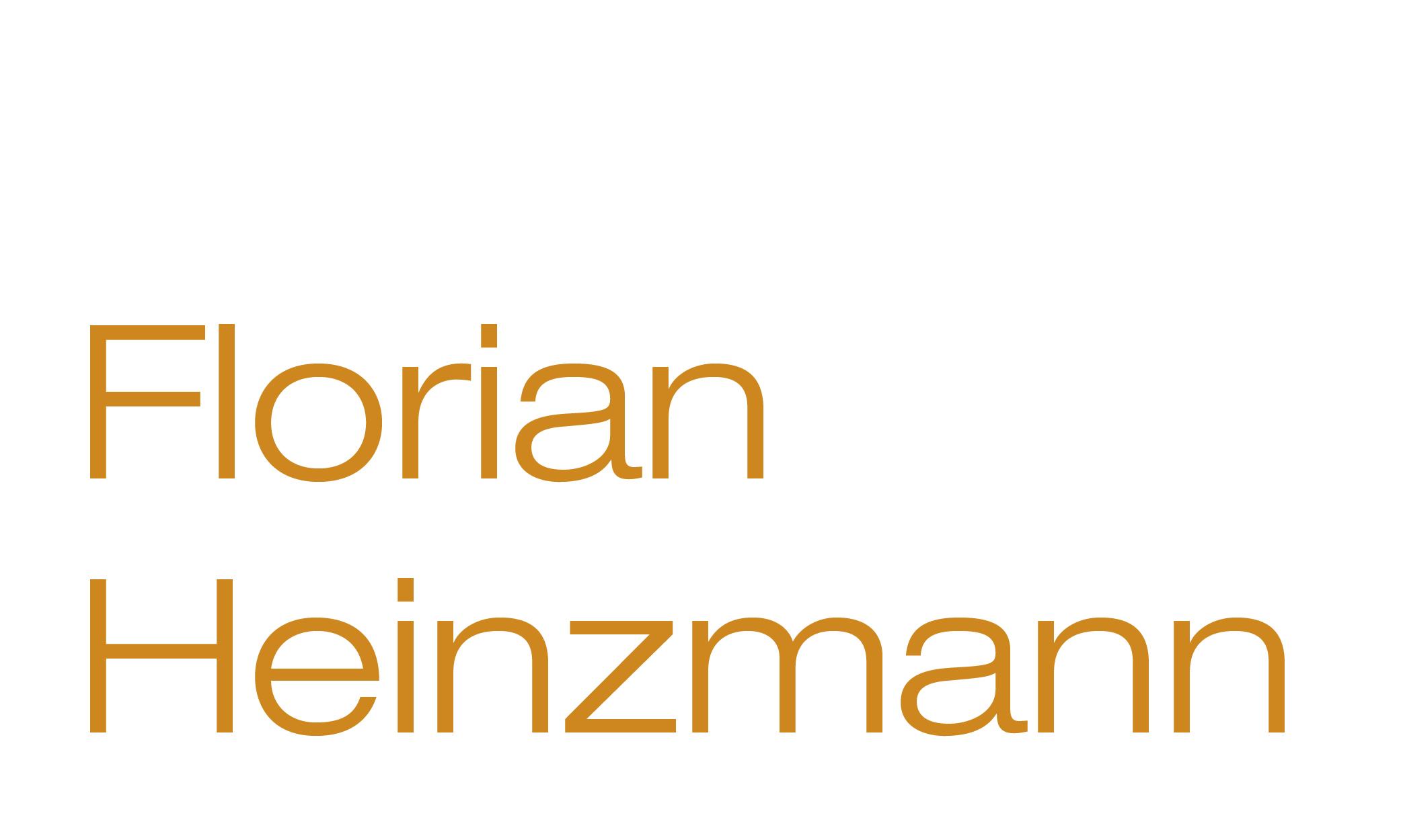Florian Heinzmann